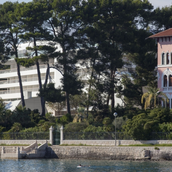 Lošinj Hotels and Villas, Mali Lošinj